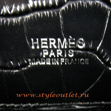 hermes birkin 40cm crocodile vein handbags